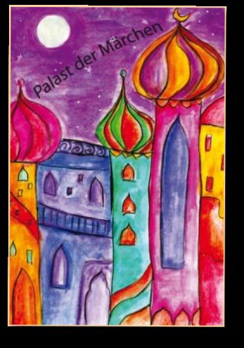 Palast der Märchen